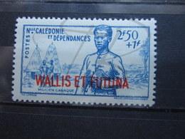 VEND BEAU TIMBRE DE WALLIS ET FUTUNA N° 88 , XX !!! - Wallis-Et-Futuna
