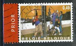 COB 3158  Obl Liège (B4504) - Belgium