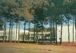 BISCARROSSE - Centre D'Essais Des Landes - Le Foyer Militaire - Biscarrosse