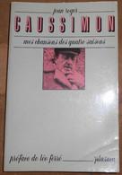 Mes Chansons Des Quatre Saisons - Livres, BD, Revues