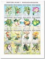 Madagaskar 1993, Postfris MNH, Plants - Madagaskar (1960-...)