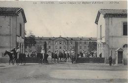 31) TOULOUSE  -  Caserne Compans 23 E Régiment D' Artillerie - Toulouse