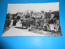 46 ) Frayssinet-le-gourdonnais N° 8 - Carte Photo - Entrée Du Bourg  : Année 1957 : EDIT : Mys - Otros Municipios