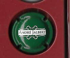 CIDRE - André Jalbert - Capsules & Plaques De Muselet
