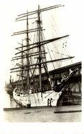 RPPC GRACE HARWAR   BARCO BOAT Voilier - Velero Sailboat Navire A Voile - Sailing Vessels