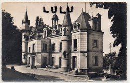 DEPT 78 : édit. Guy N° 13754 : Hardricourt Le Château Des Tourelles - Hardricourt