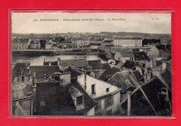 95-CPA SAINT-OUEN L'AUMONE - PONTOISE - Saint-Ouen-l'Aumône