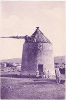BOU-HANIFIA. Le Moulin - Algérie