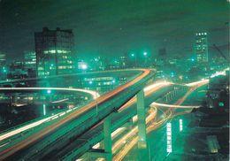 1 AK Südkorea South Korea * Ansicht Der Hauptstadt Seoul - A Night View Of Samil Highway In Seoul * - Korea (Süd)