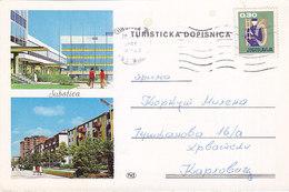 Yugoslavia - Stationery Subotica 1969 - Ganzsachen
