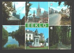 Eeklo - Groeten Uit Eeklo - Multiview - Eeklo