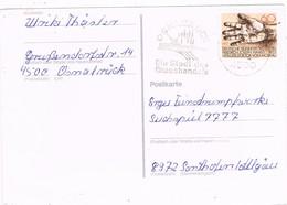 29852. Tarjeta OSNABRUCK (alemania Federal) 1980. Die Stadt Des Grosshandels - [7] República Federal