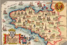 Barré & Dayez : Bretagne - Bretagne