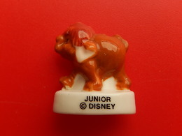 Fève  - DISNEY - JUNIOR - Disney