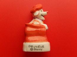 Fève  - DISNEY - PRUNELLE - Disney