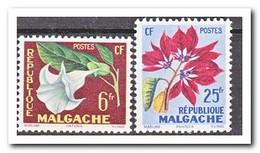 Madagaskar 1959, Postfris MNH, Flowers - Madagaskar (1960-...)