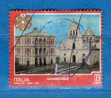 Italia °- 2018 -  TURISTICA -  GRAMMICHELE. Euro 1,10 Vedi Descrizione. - 6. 1946-.. República