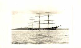 RPPC  GRACE HARWAR  BARCO BOAT Voilier - Velero Sailboat Navire A Voile - Veleros