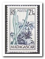 Madagaskar 1954, Postfris MNH, Plants - Madagaskar (1960-...)