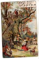 +  1209,  Schöne Karte Mit Hasen, Tieren - Illustrators & Photographers