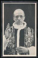 PAUS PIUS XII - ROME 1876 - CASTEL GANDOLFO 1958 - 2 SCANS - Overlijden