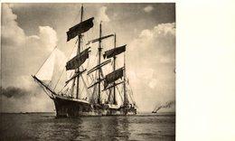 RPPC  LAWHILL    BARCO BOAT Voilier - Velero Sailboat Navire A Voile - Veleros