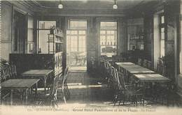 QUIBERON - Grand Hôtel Penthièvre Et La Plage, Le Fumoir. - Quiberon