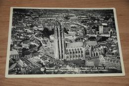 4051- Malines Cathédrale Saint Rombaut   Mechelen Hoofdkerk Sint Rombout - Malines