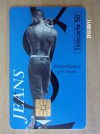 F674 Jeans YSL 50U SO3 - Perfume