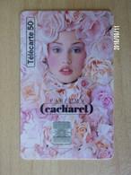 F680 Cacharel - Eau D'Eden 50U SC7 - Parfum