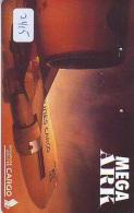 Télécarte  JAPON * SINGAPORE AIRLINES (2415)  AVIATION * AIRLINE Phonecard JAPAN  AIRPLANE * FLUGZEUG - Airplanes