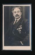 HENRI MAESSCHALCK   PETEGEM DEINZE  1861 - 1934 - 2 SCANS - Décès