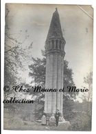 FENIOUX EN SAINTONGE - LANTERNE DES MORTS - CHARENTE MARITIME - PHOTO 16.5 X 11.5 CM - Lugares