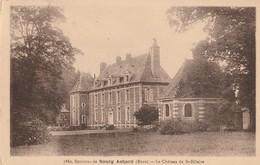 27 Bouquetot. Le Chateau Saint Hilaire - Other Municipalities