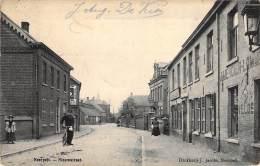 Neerpelt. - Nieuwstraat. -  Drukkerij J. Jacobs, Neerpelt. - Gepost  In 1905 - Neerpelt