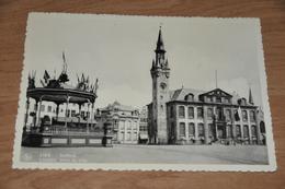 4057- Lier - Lierre : Stadhuis - Lier