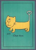 CPM - CHAT THON - Sine