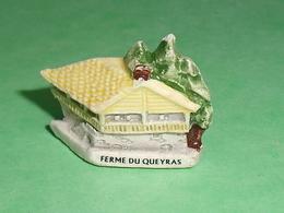 Fèves / Pays / Régions : Ferme Du Queyras , MH    T9 - Countries