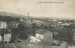 74)   ANNEMASSE - Vue Générale - Annemasse