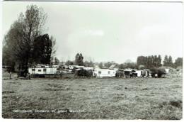 Gérompont. Domaine Du Grand Warichet. Camping. - Ramillies