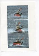Couleurs De Bretagne : Retour De Pêche (bateau 1°486161) Multivues - Visvangst