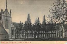 Abdij Van Tongerloo. - Kerk En Klooster. 1910 - Westerlo
