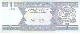 Afghanistan - Pick 65 - 2 Afghanis 2002 - Unc - Afghanistan