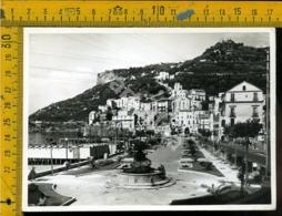 Salerno Maiori - Salerno