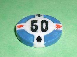 Fèves / Autres / Divers / Jeux : Jeu , Jeton De Casino   T92 - Otros