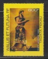 WALLIS Et FUTUNA - P.A  N°208 ** (1999) - Poste Aérienne