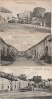 VAUDEMONT - France