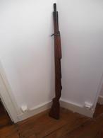 Mauser Crosse - Militaria