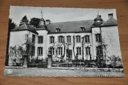 4069- Moresnet - Le Château De Bempt - Blieberg