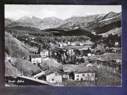 LOMBARDIA -BERGAMO -PONTE SELVA -F.G. LOTTO N°227 - Bergamo